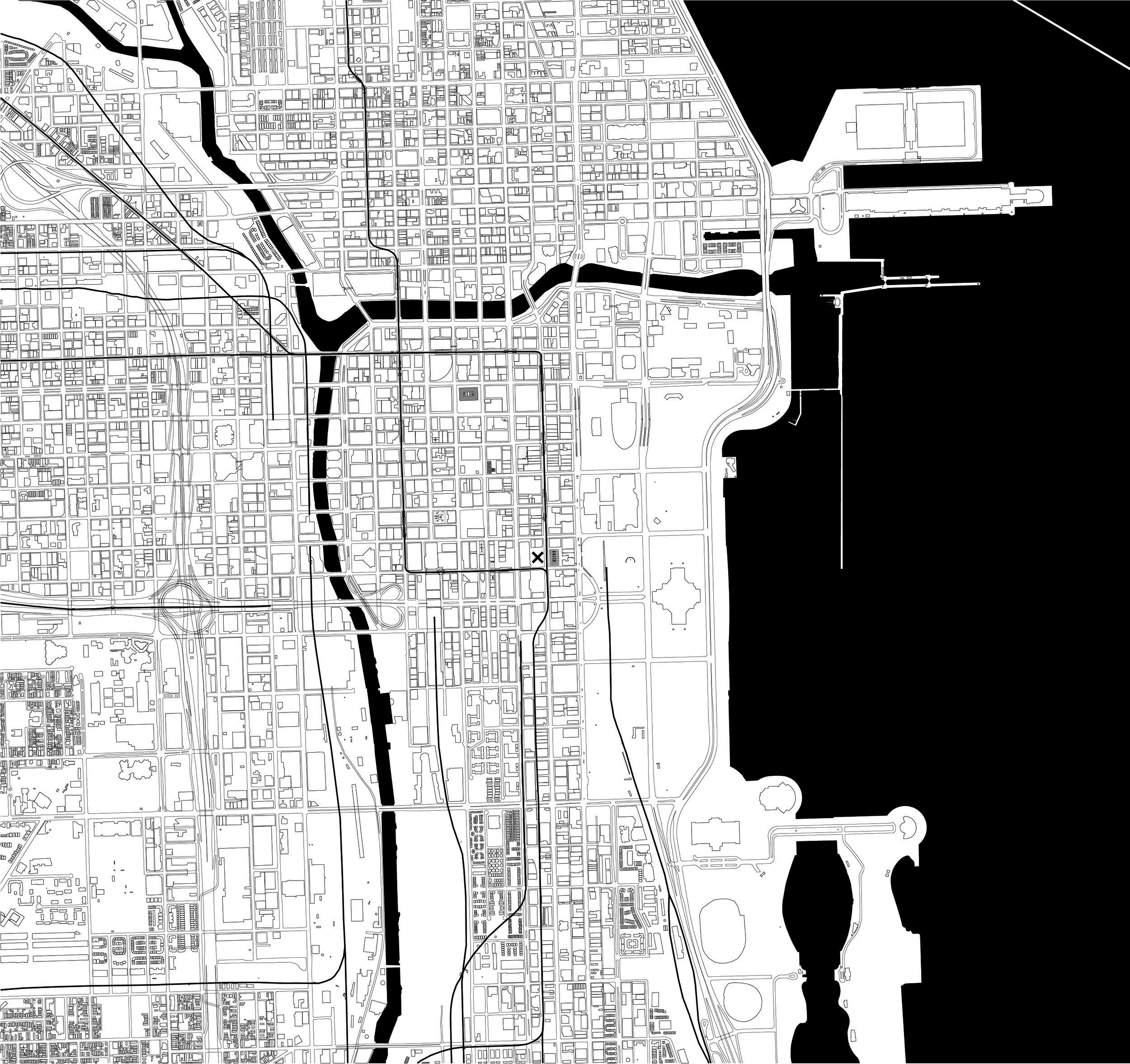 Keegan Hebert Uneven Distribution Chicago