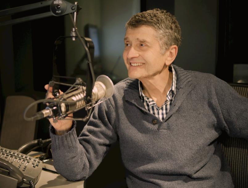 Michael Medved    National Radio Host    Salem Communications
