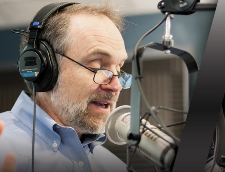 Dave Ross    Local Radio Host    KIRO-AM, Seattle