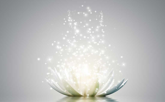 Experience the power of Reiki in Community with Deborah Marie.