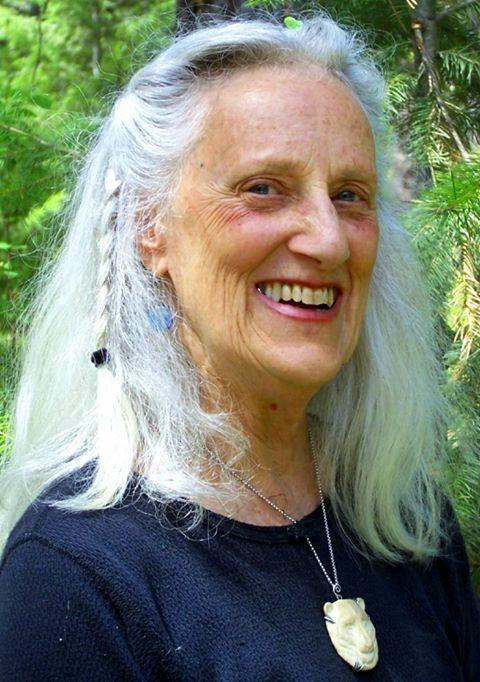 Deborah Milton