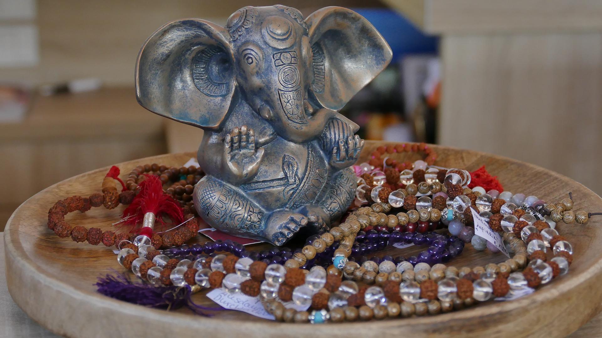 Mala 108 Prayer Beads