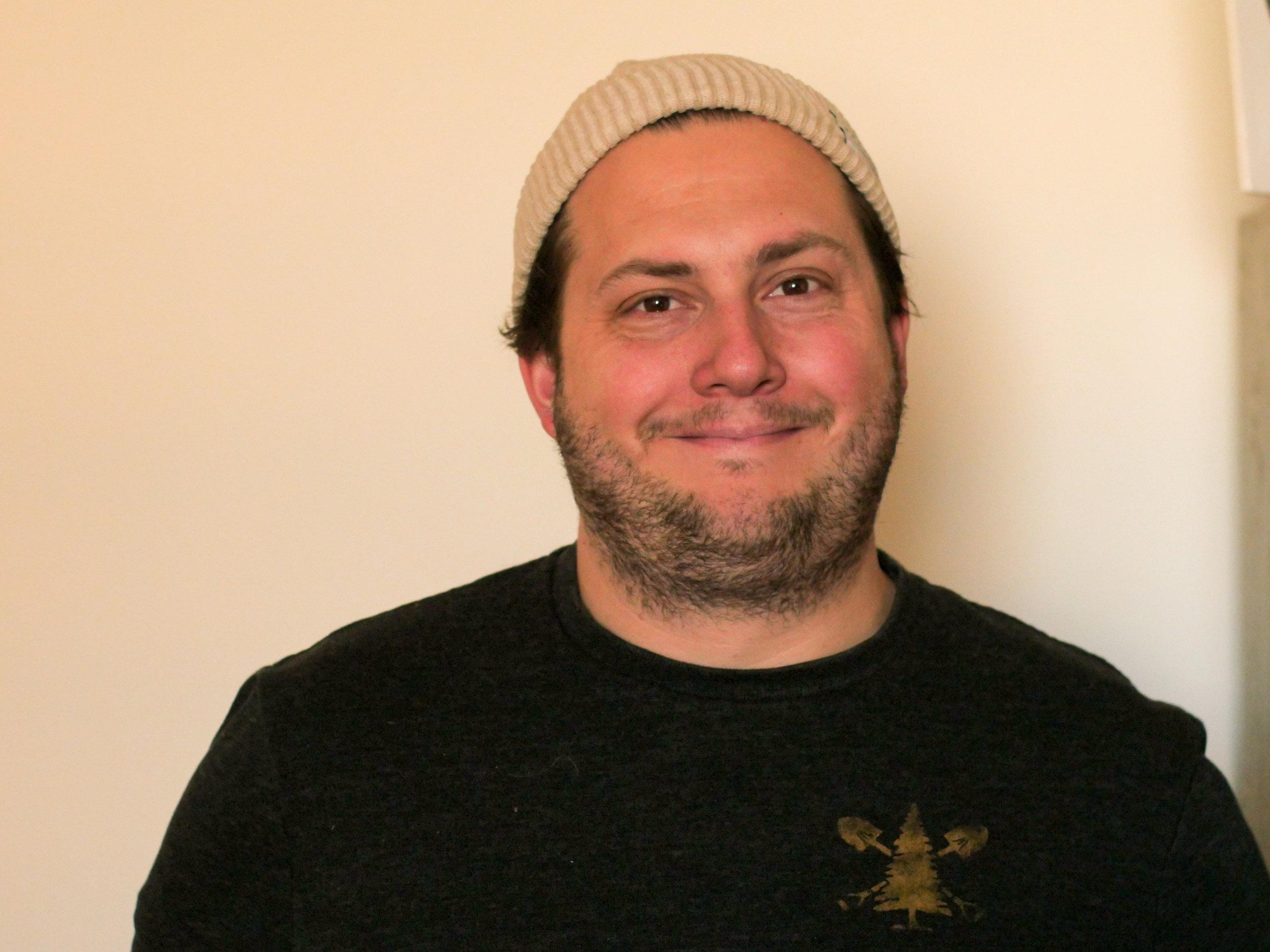 Philip Mikulec