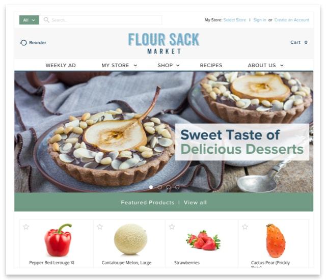 Flour Sack Market