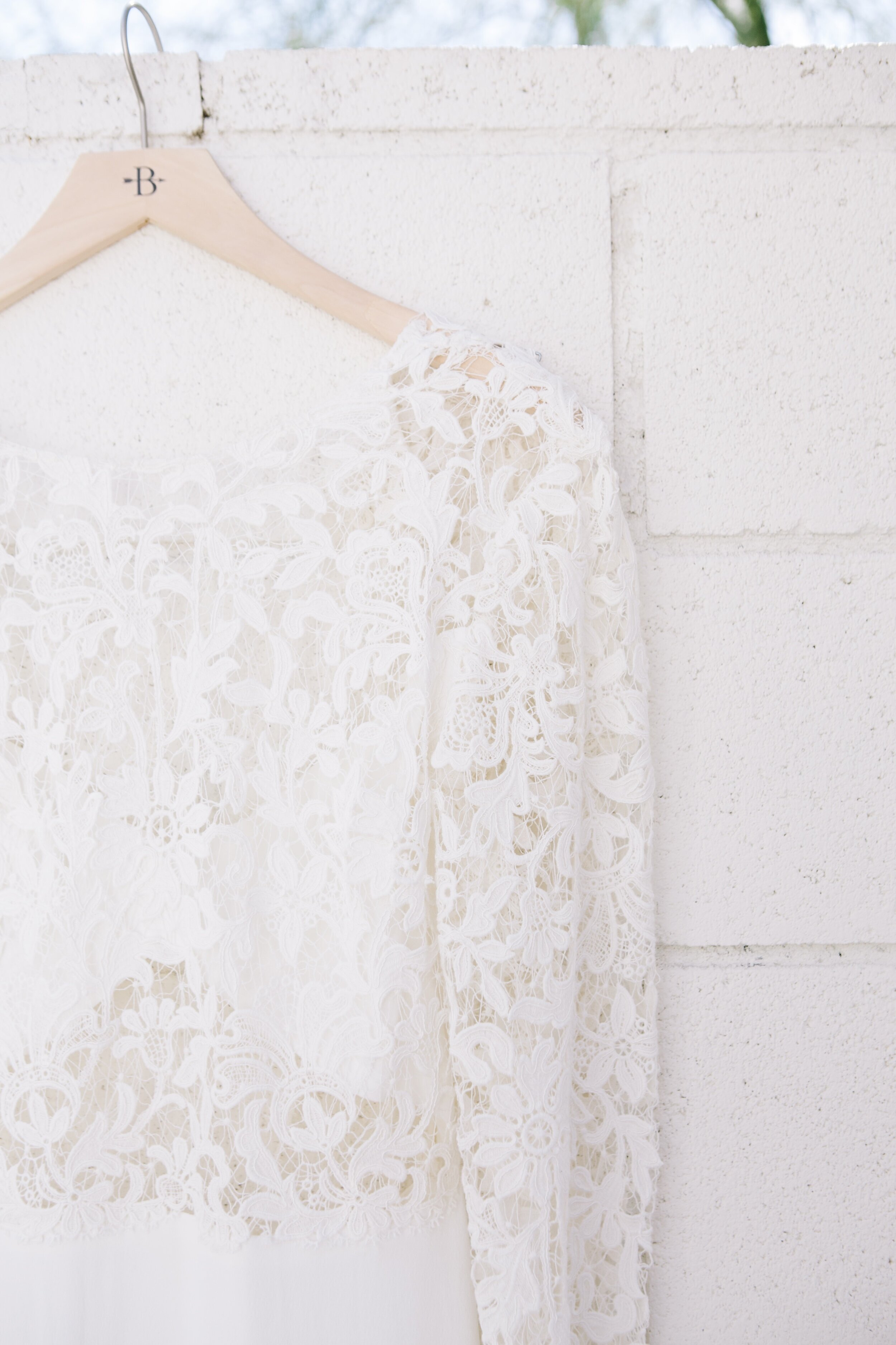 BHLDN Ace Hotel Wedding Dress