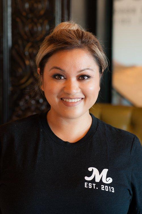 Beverly Magtanong