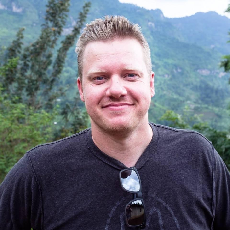 Cody Lorance