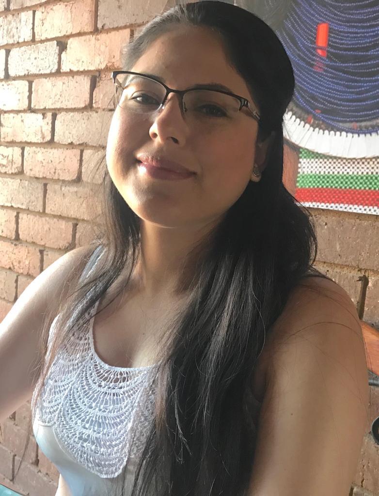 Maria del Milagro Nunez Solis