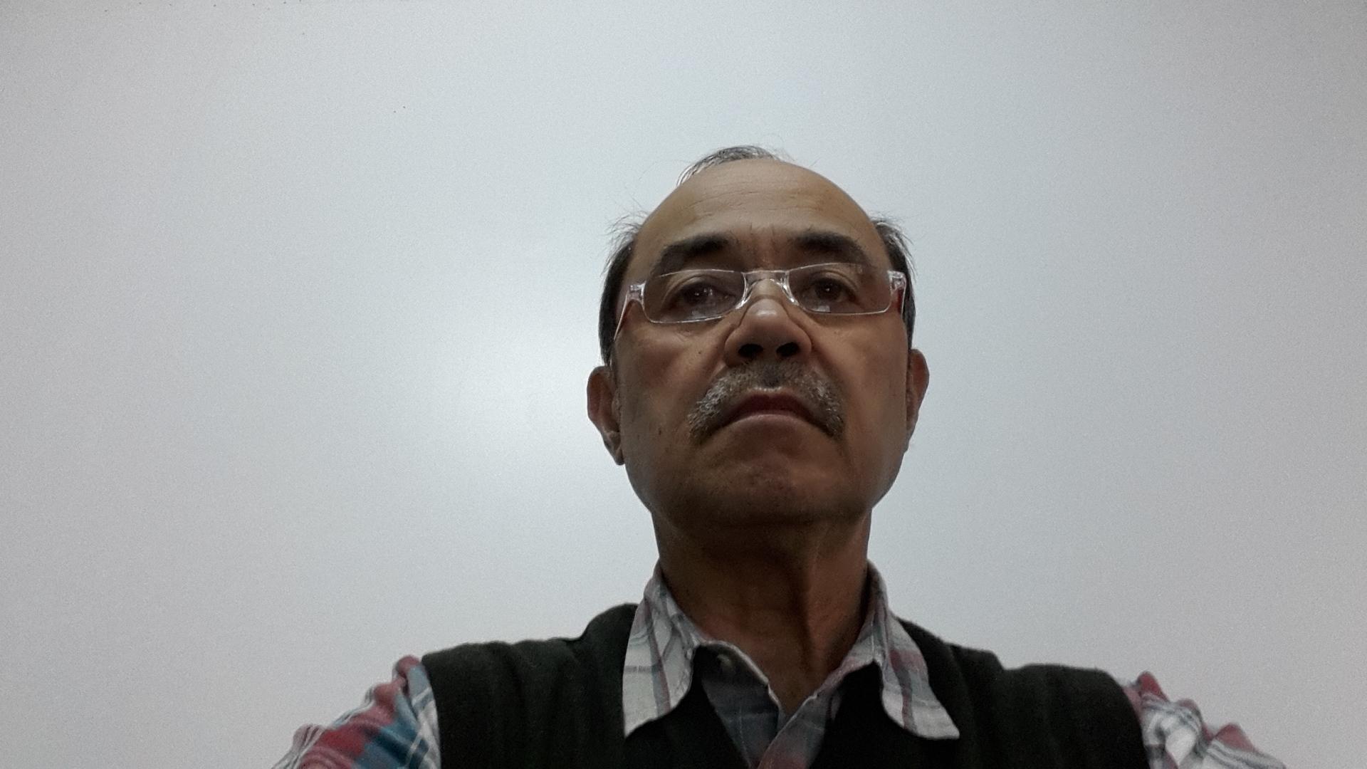 Mario Benitez Jr.