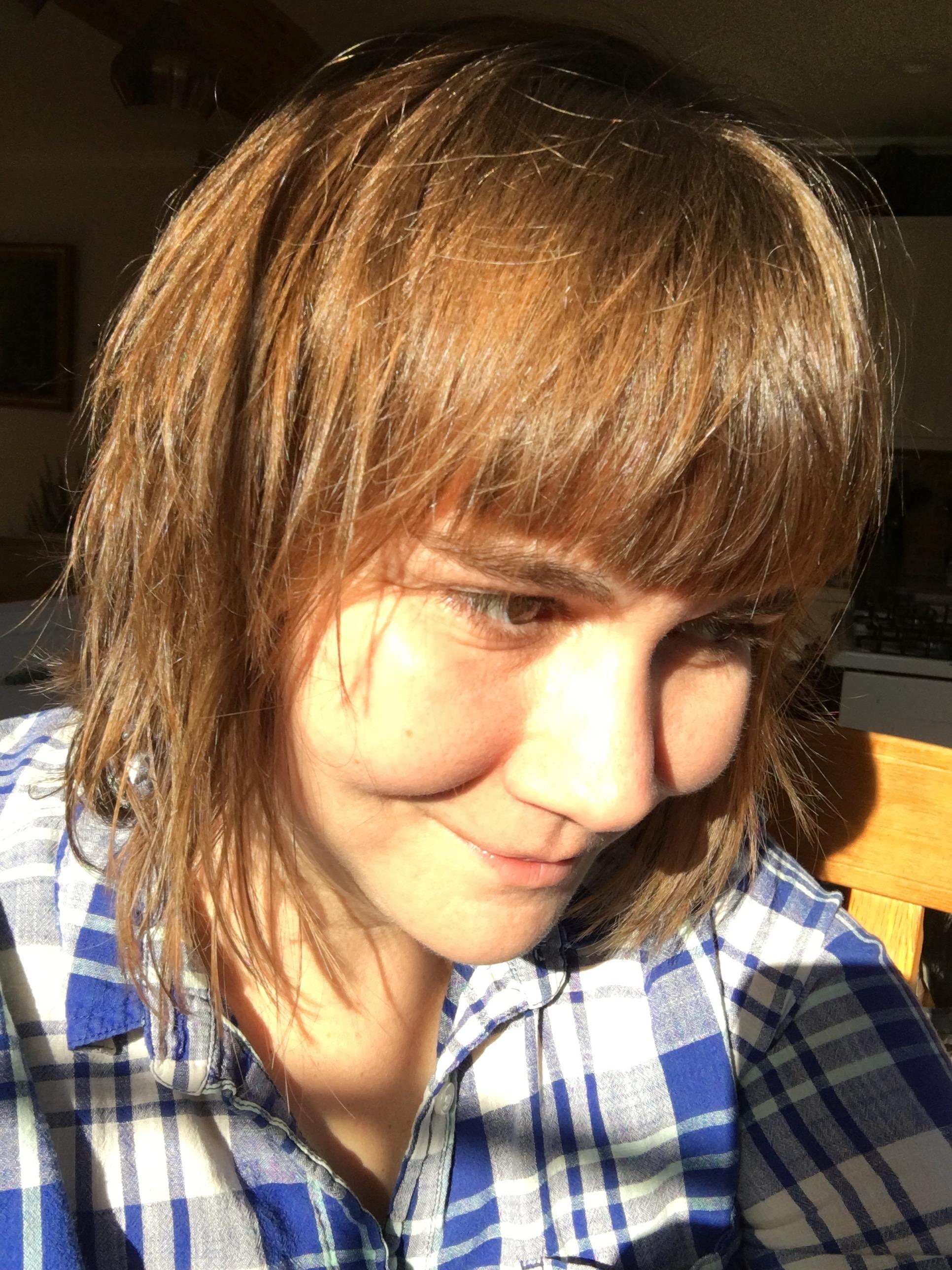 Shannon Sidey