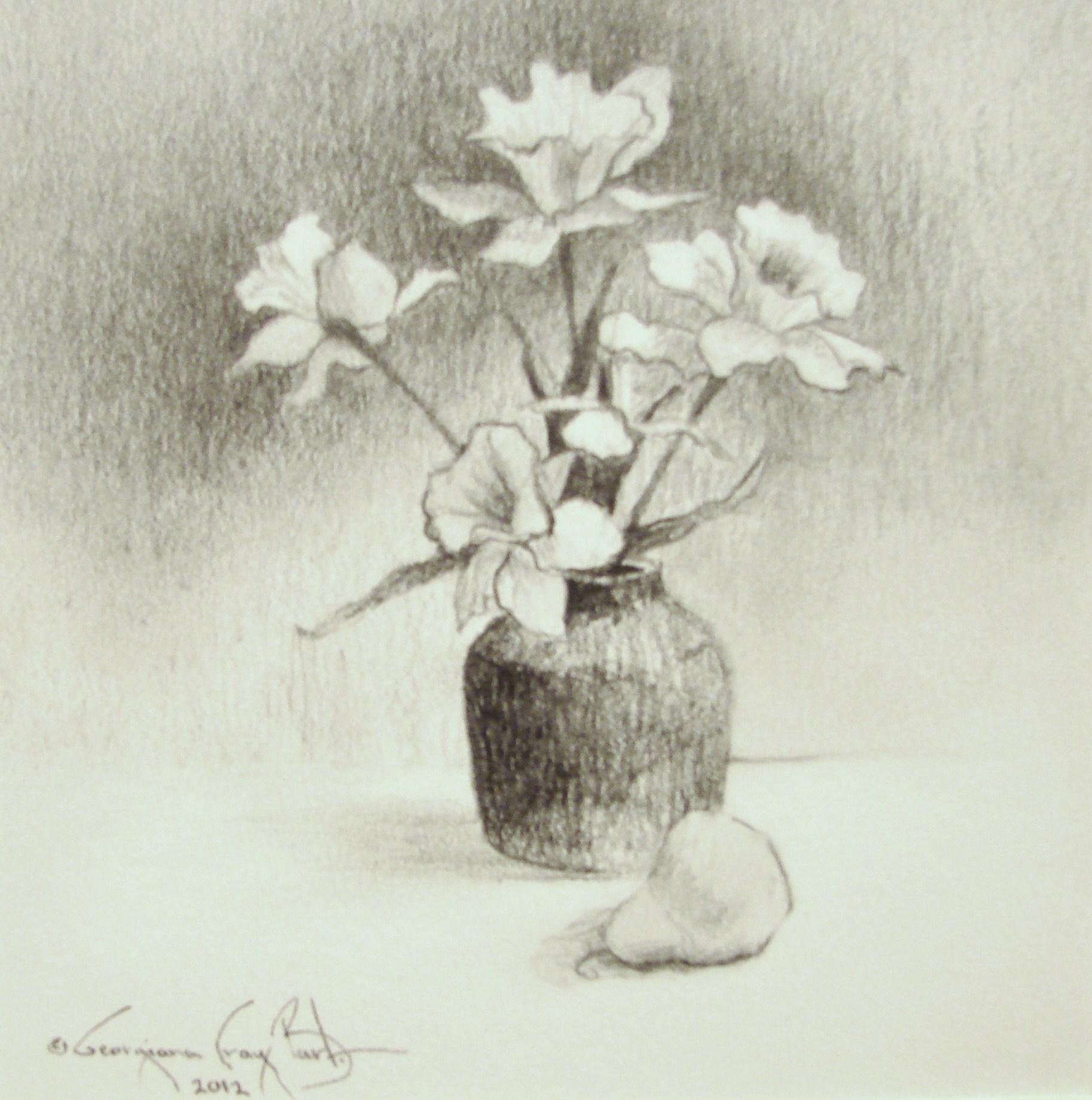 Daffodills in Jug.JPG