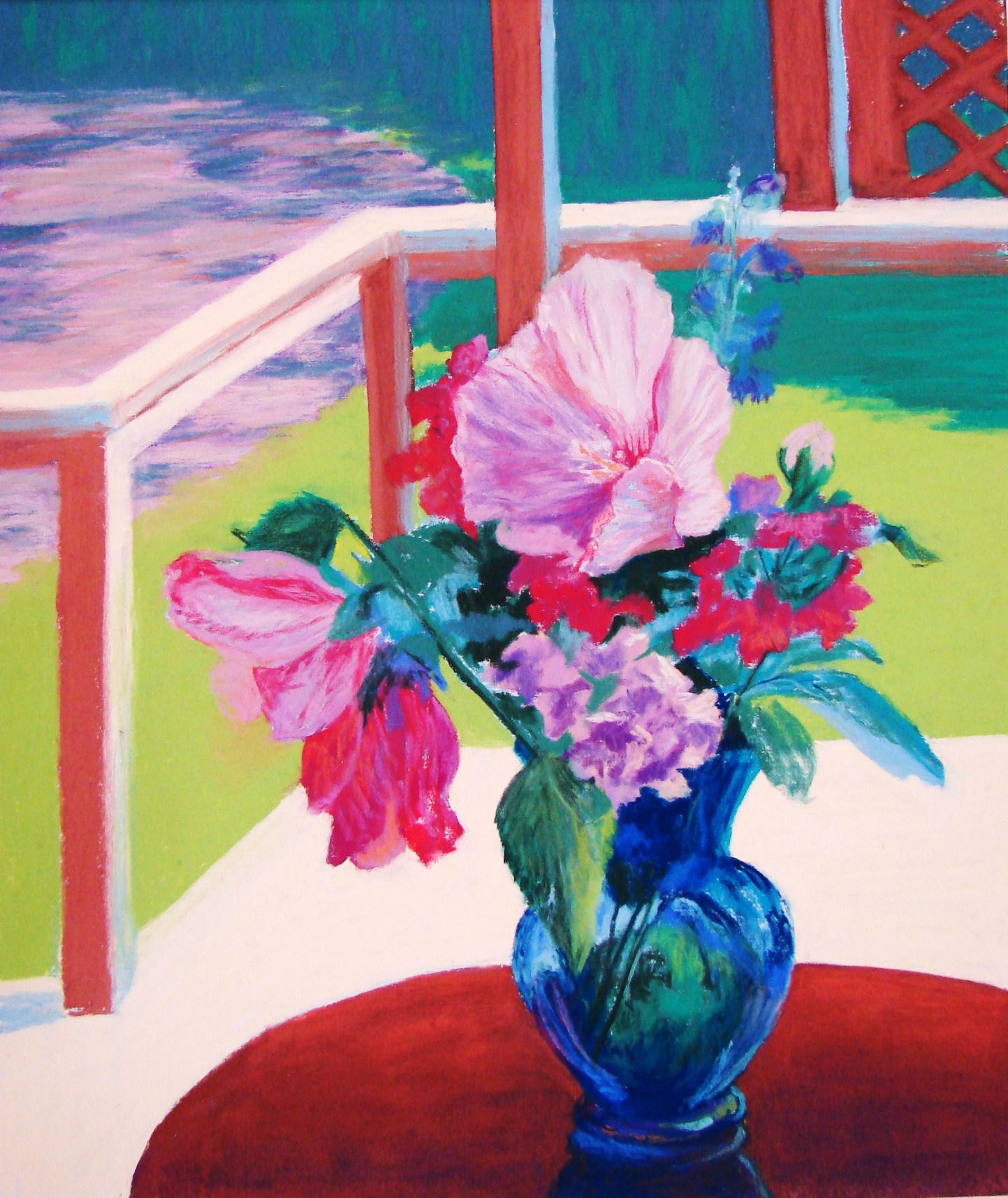 Tobi's flowers.JPG