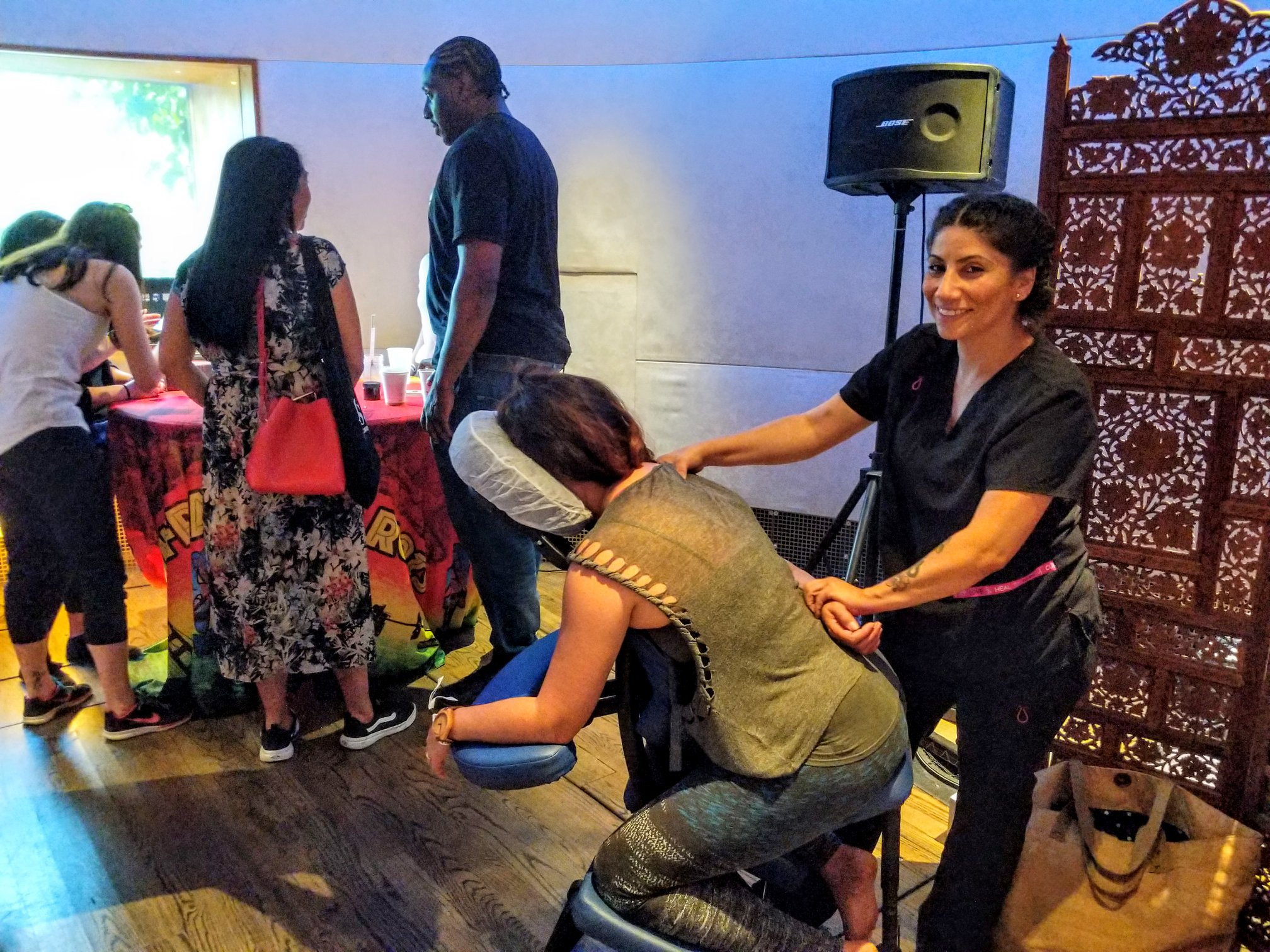 Day of Wellness: Oov Lifestyle Launch