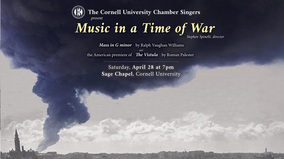 Music in a Time of War