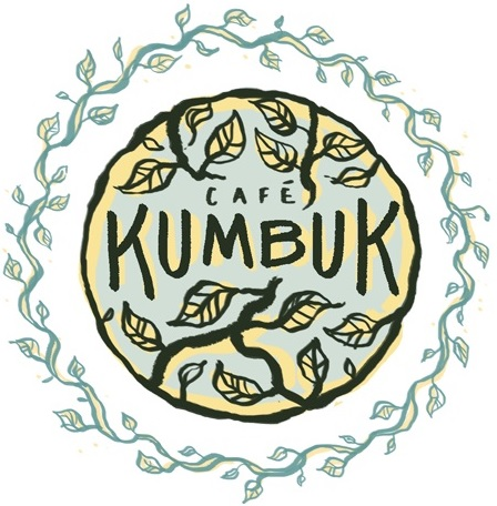 Cafe Kumbuk   We have swapped plastic straws to stainless steel and paper, and use wooden cutlery. Our takeaway bags and cups are made from paper (except the take away cup lid which we are working on). We also equipped our larger suppliers with wooden crates in which they can deliver our goods to us rather than using plastic bags.