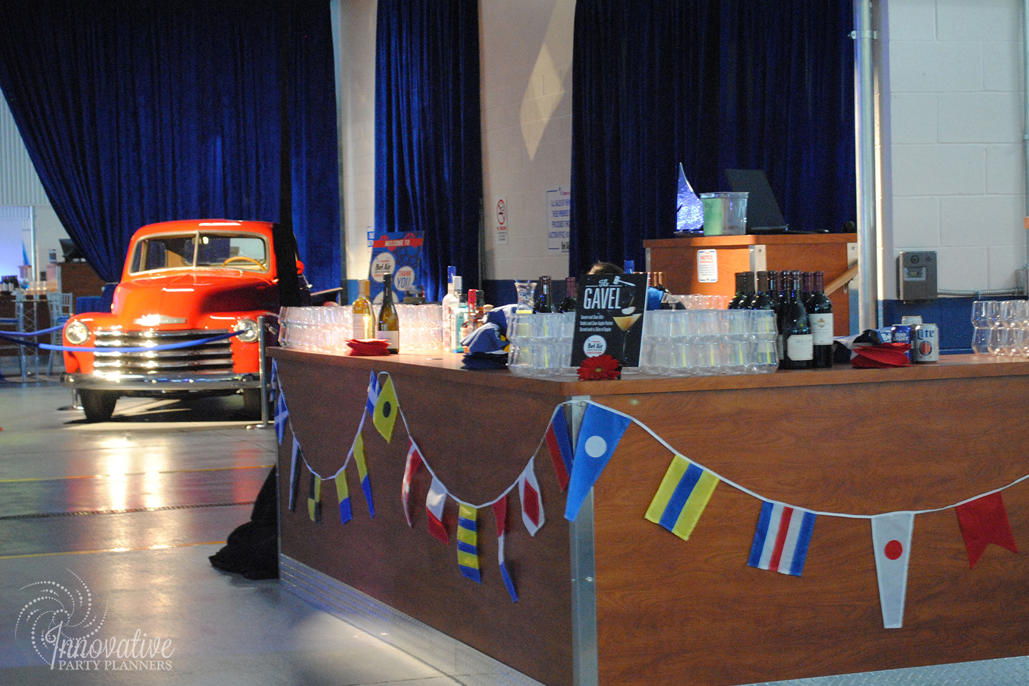 Belair Auto Auction >> Innovative Party Planners Event Design And Management Md