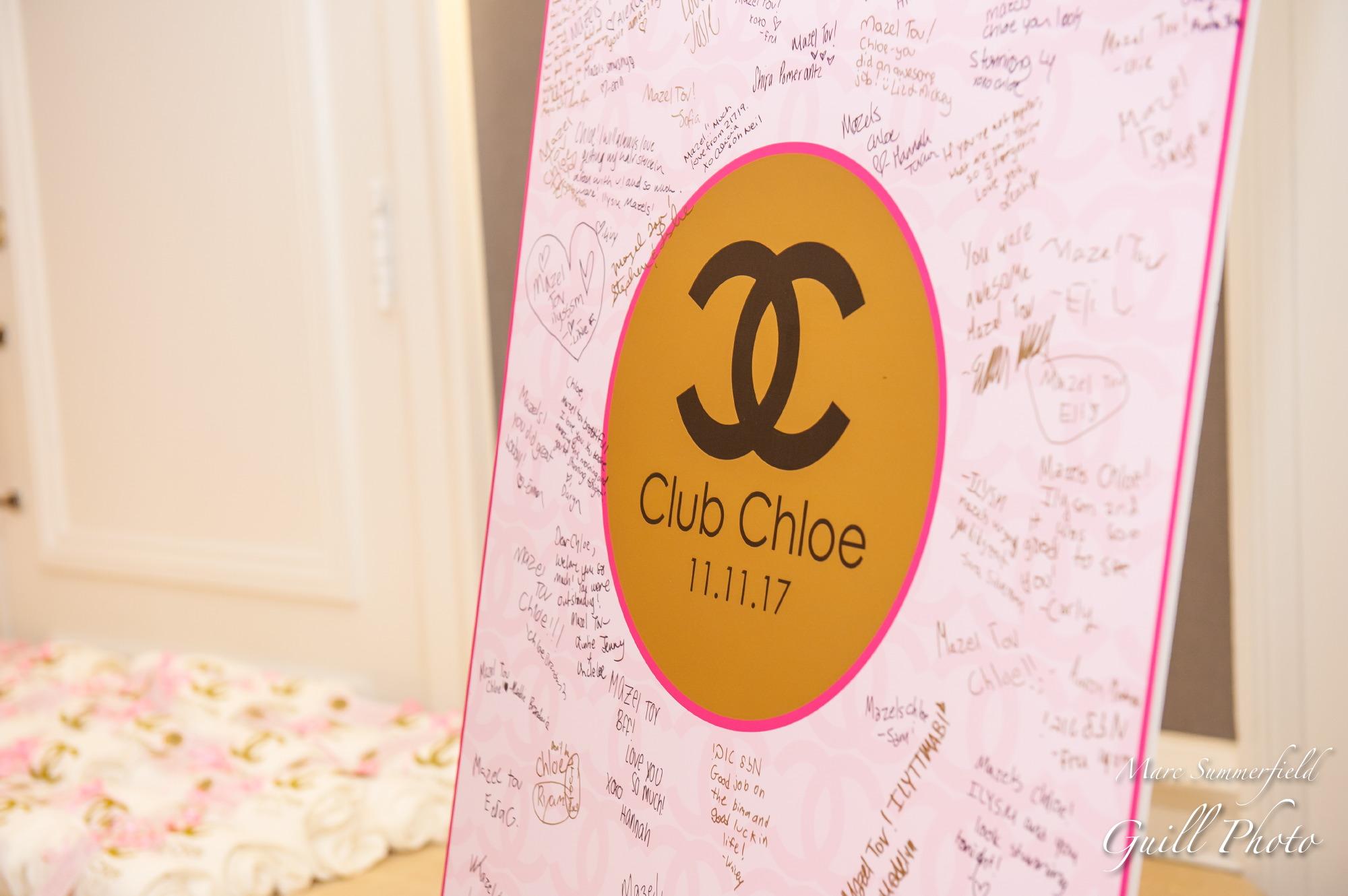 Club Chloe