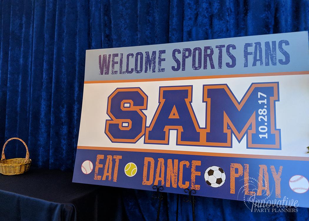 Sam's Sports Bar