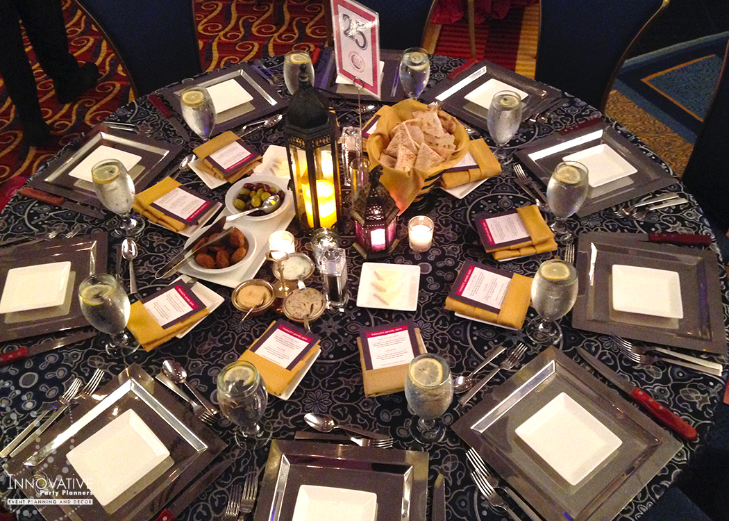 Restaurant Association of Maryland Gala 2016