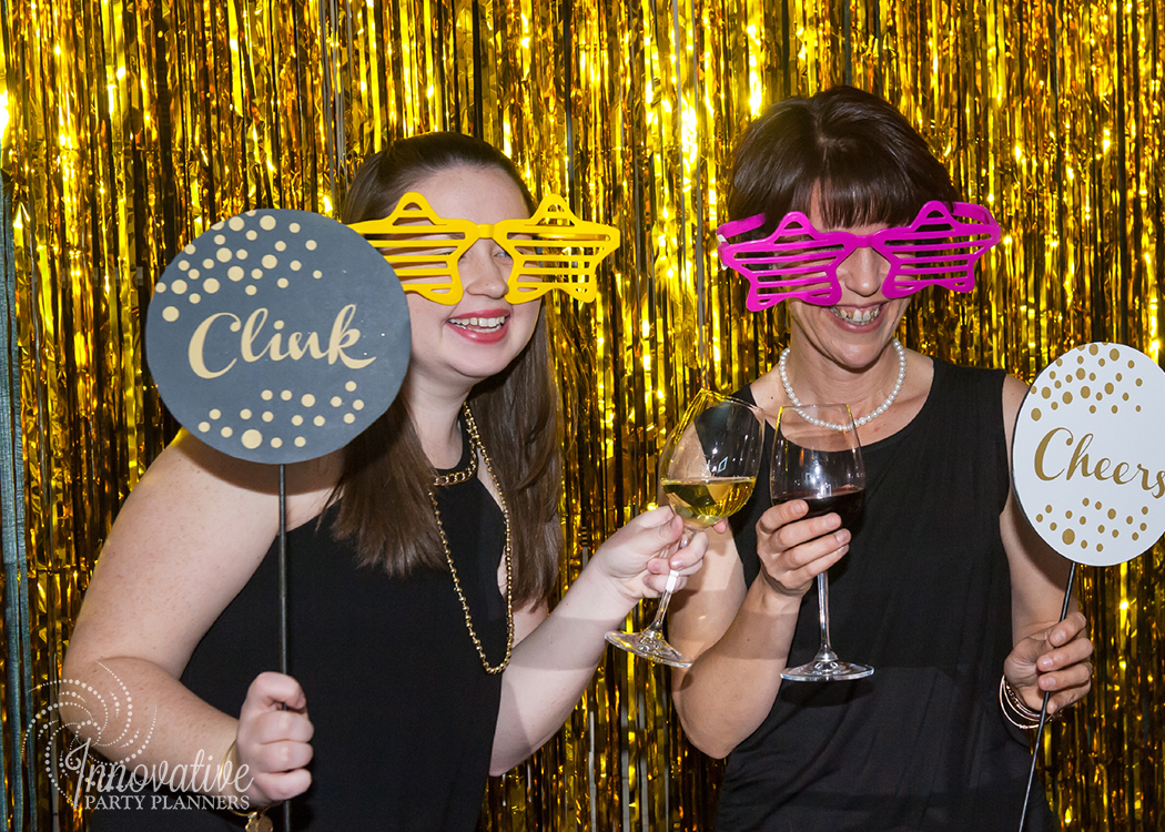Merkle Holiday Party 2016