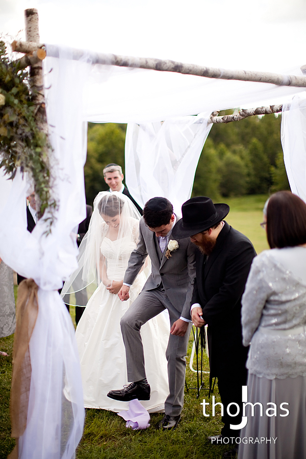 Wedding at the Lodge at Little Seneca Creek