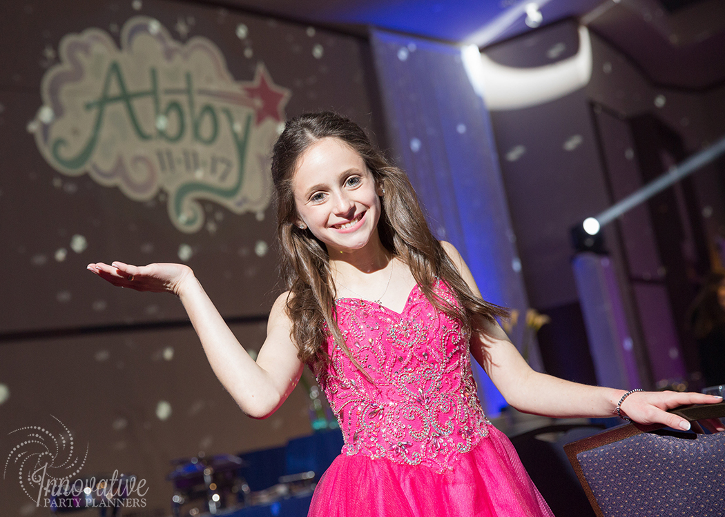 "Abby's Starry Night | ""Make A Wish"" by Innovative Party Planners"