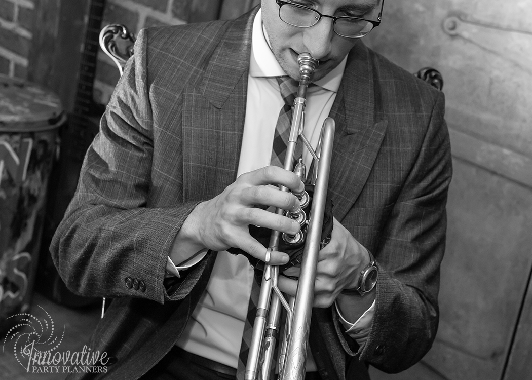 Fairwell to the Roaring Twenties | Jazz Musicians by Innovative Party Planners
