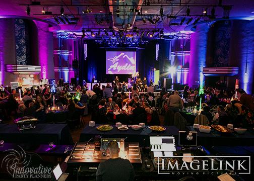 Aydins Bar Mitzvah_Music Theme_Innovative Party Planners_22_Bethesda Blues and Jazz Club.jpg