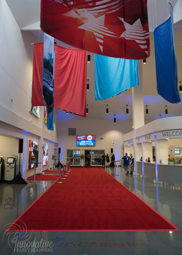 Innovative Party Planners_Bel Air Auto Auction_Grand Opening_Lobby.jpg