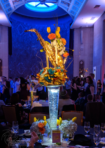 09 Kalish_Bolger Center_Music and Theatre_Musical Instrument Centerpiece_AltoSax_1.jpg