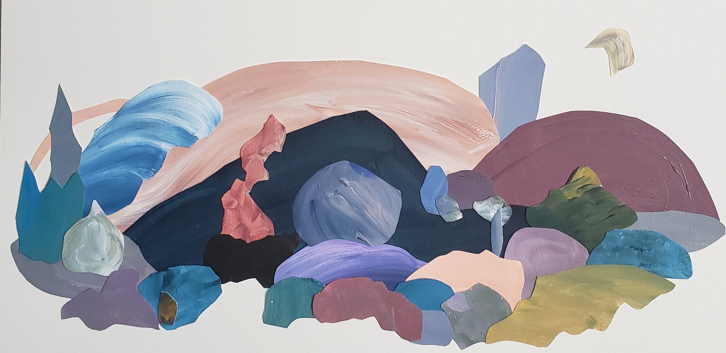 Mythic Grove, Reef 3