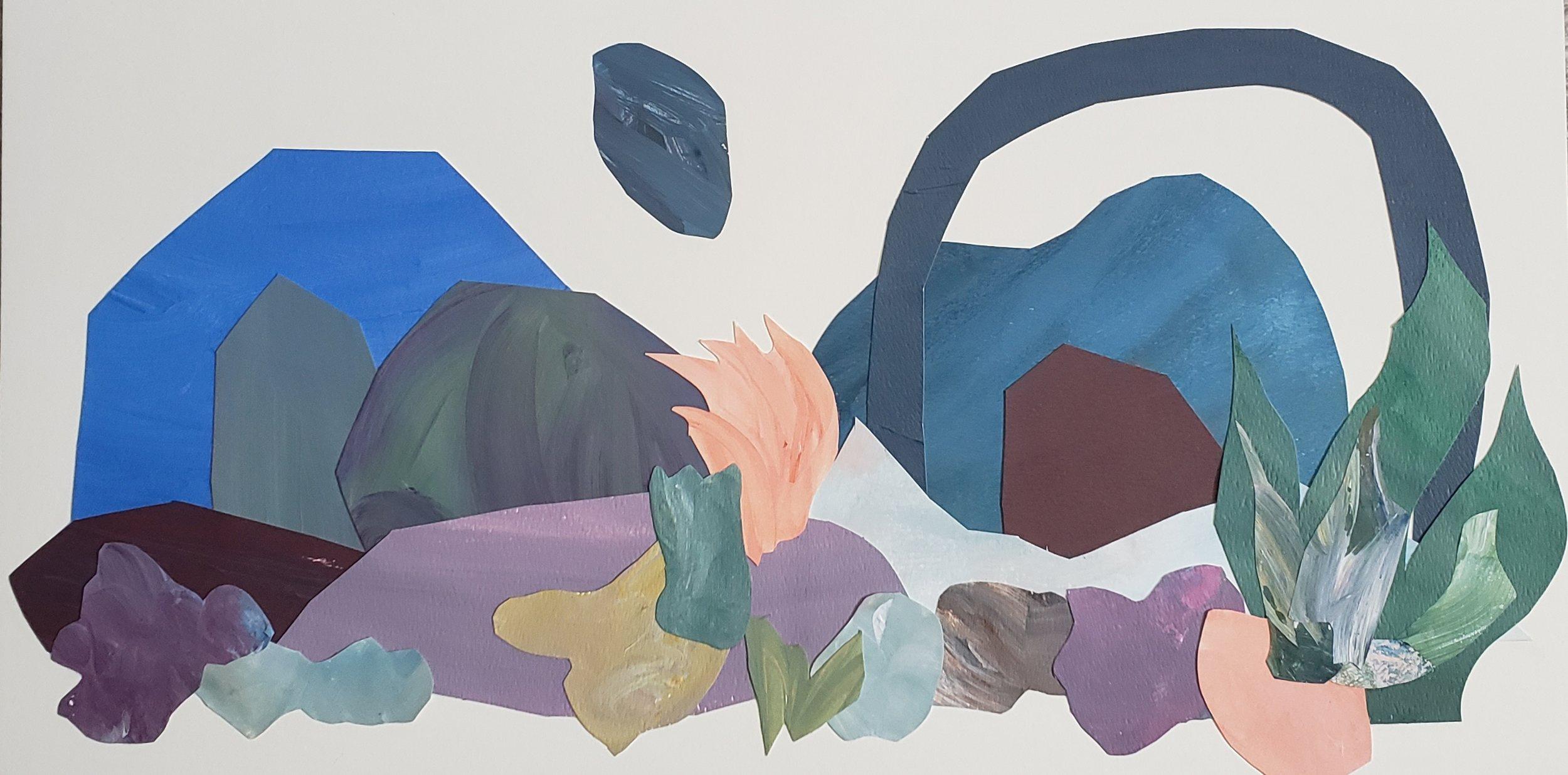 Mythic Grove, Reef 4