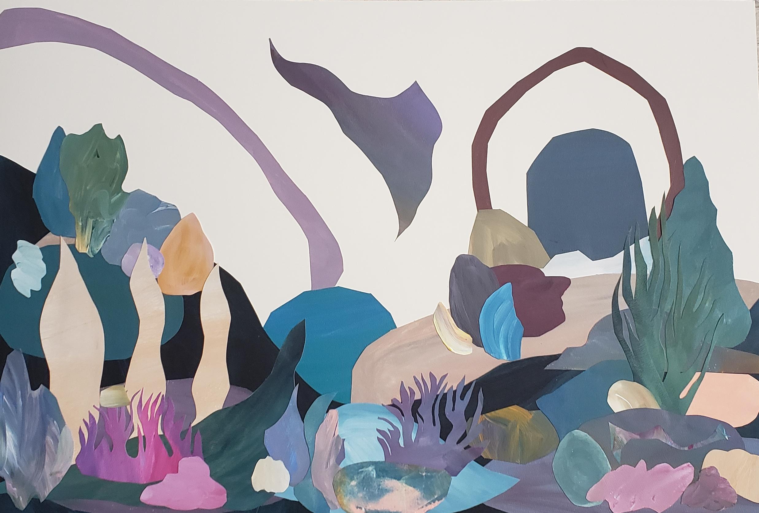 Mythic Grove, Reef 6
