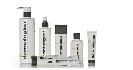 When Dermalogolica meets your skin. your skin's health is redefined.