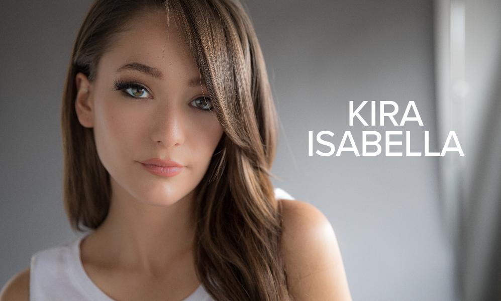 Kira Isabella