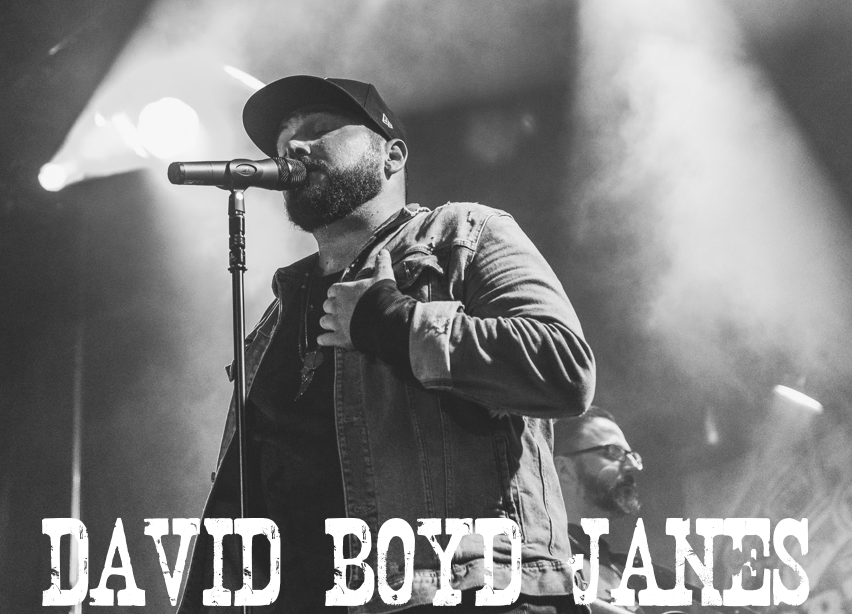 David Boyd Janes - 2019 CMA ONTARIO / LMITF 2019 PERFORMER