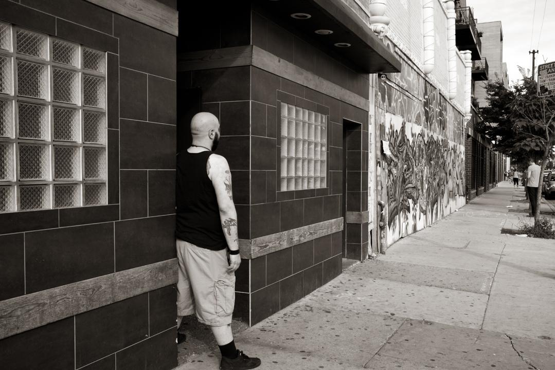 Neighborhood Chicago Preview Exhibit: 12 Neighborhoods, 12 Photographers, 12 Months - June 2017