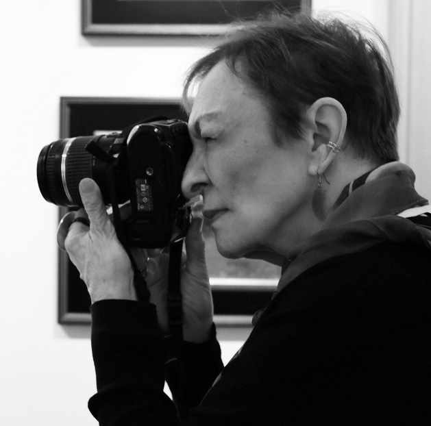 Elaine Coorens - Taking pictures and developing them in grade school was wondrous, magical. Now photography is a passion for Elaine Coorens as she records tomorrow's history today, in photos and words as a journalist, author and photographer.OurUrbanTimes.com