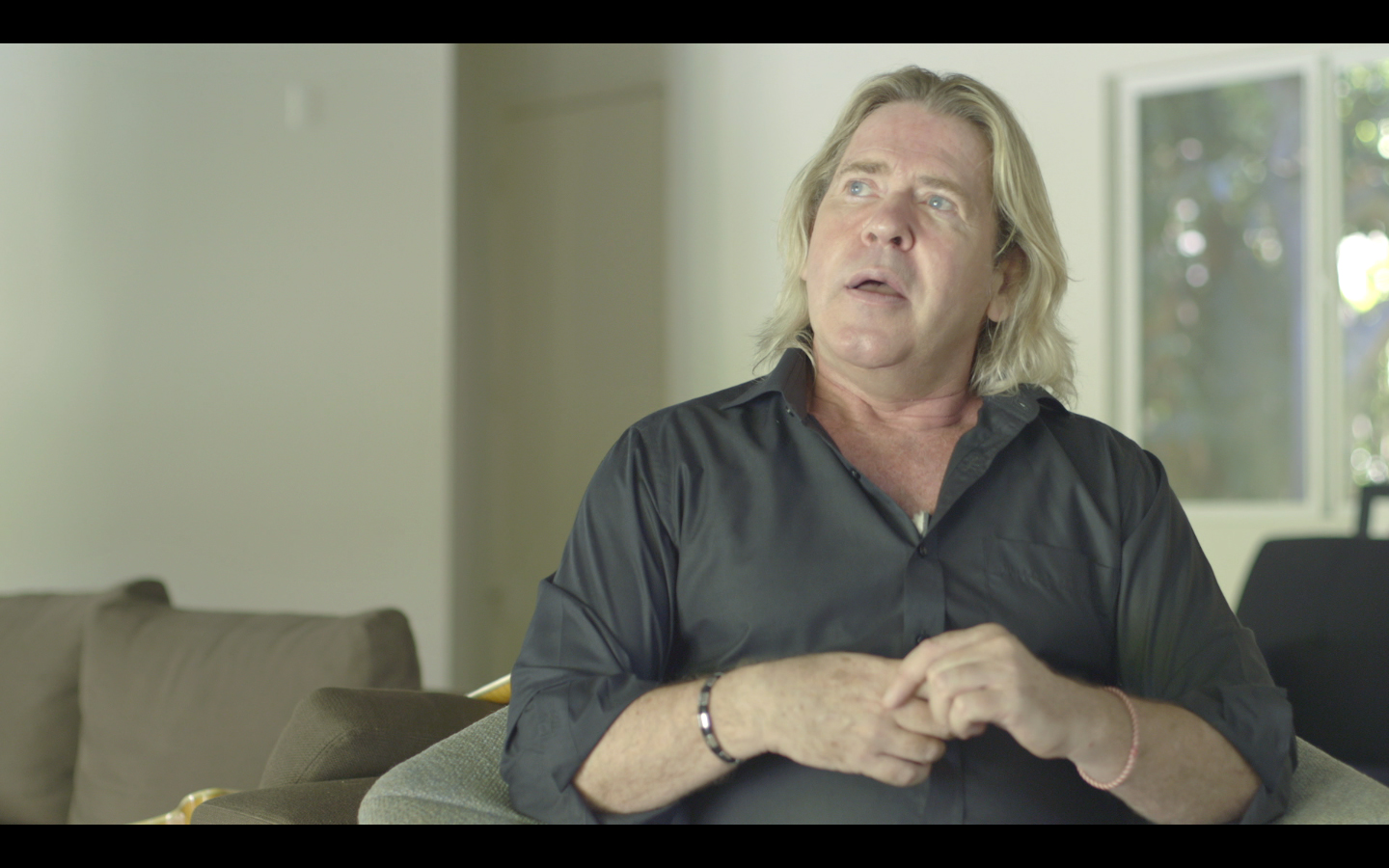 Steve Lillywhite, producer