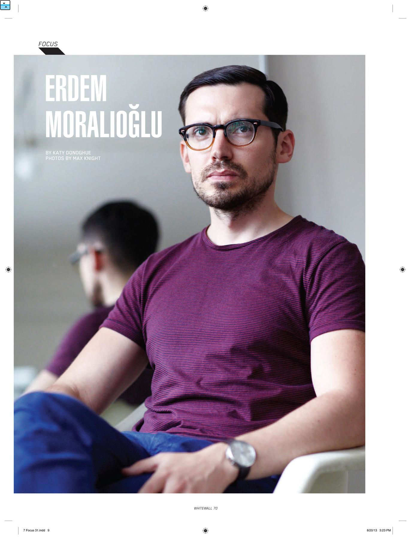 Erdem  Whitewall Magazine