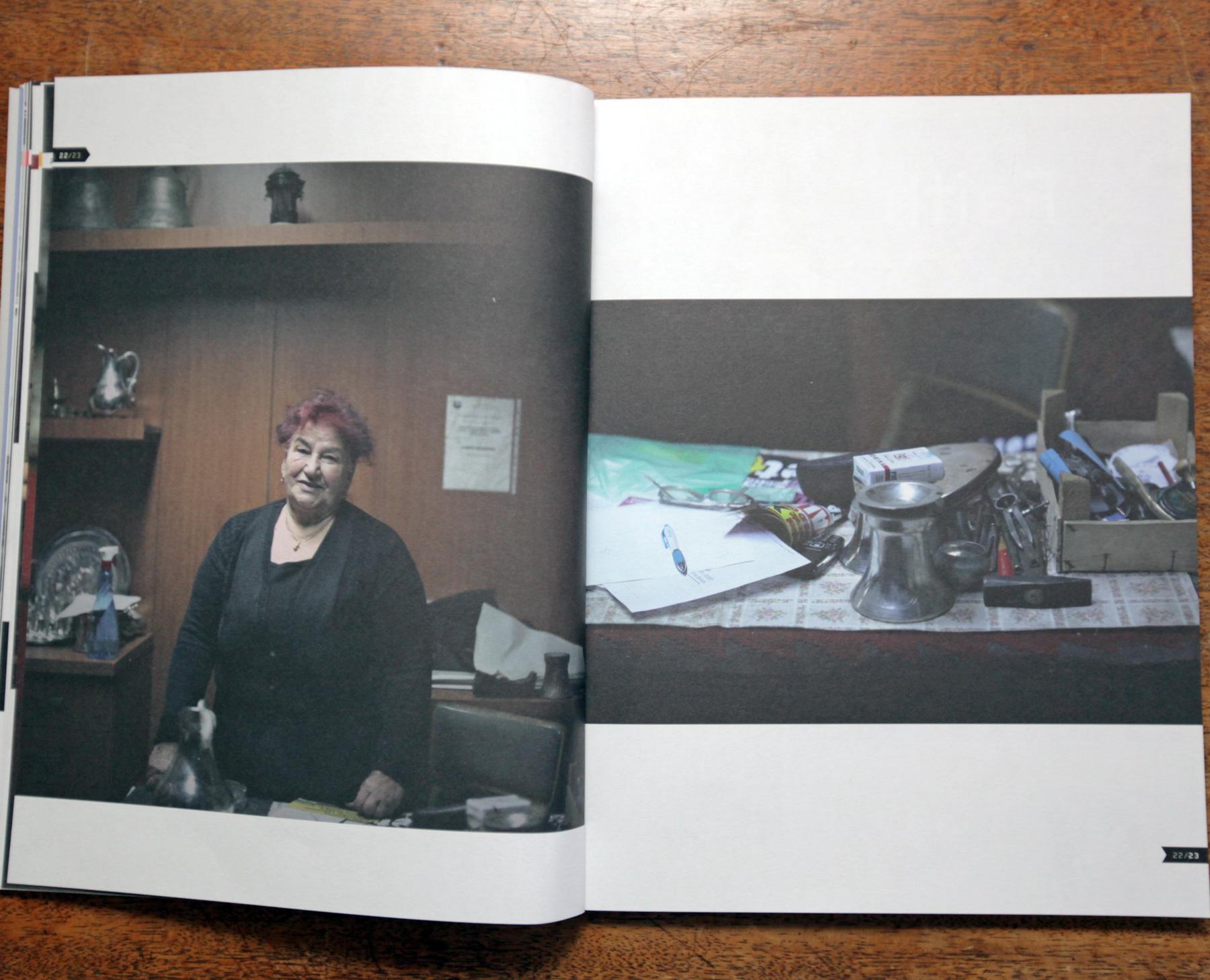 Sarajevo Small Trades  BOAT Magazine