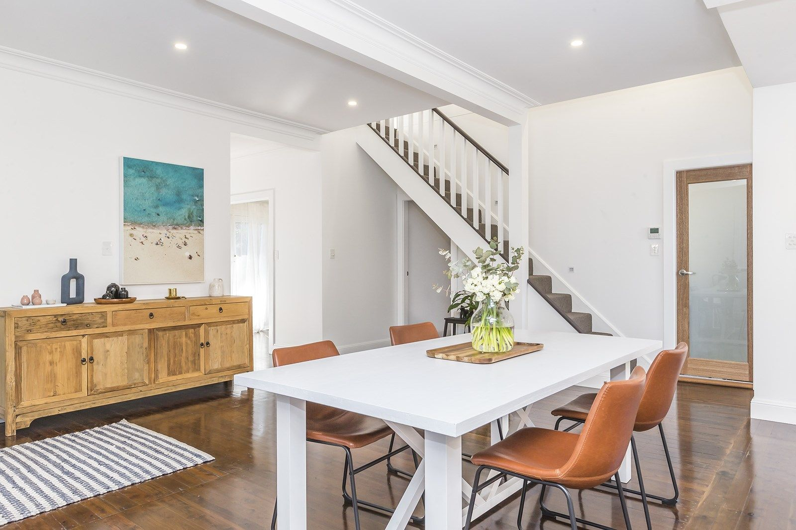 Expected price: $875,000Staging cost: $4150SOLD: $950,000UPLIFT: $75,000 - September 2018