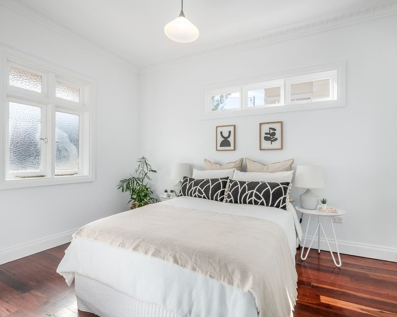 Price guide: $650,000staging cost: $4000sold: $679,750 - Sold in May 2019Check out some before and after images below...
