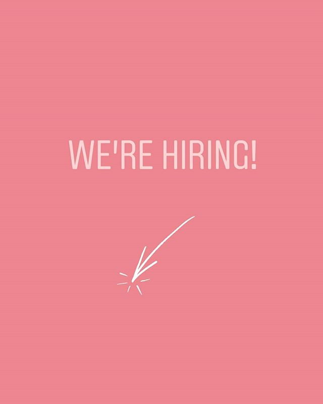 "We're hiring!  Stage One Interiors is looking for a proactive, dynamic team member to fulfil our ""Business Development & Stylist Consultant"" role.  Skills and experience required: - Proactive networking skills. - Marketing and social media experience. - Admin and business management skills. - Have a keen eye for interior design. - Leadership and time management skills.  Please submit your CV to: s.elvin@stageoneinteriors.com  Or feel free to DM us for more details.  #stageoneinteriors #styledbystageone #homestaging #propertystyling #newcastlerealestate #newcastlensw #workwithus"