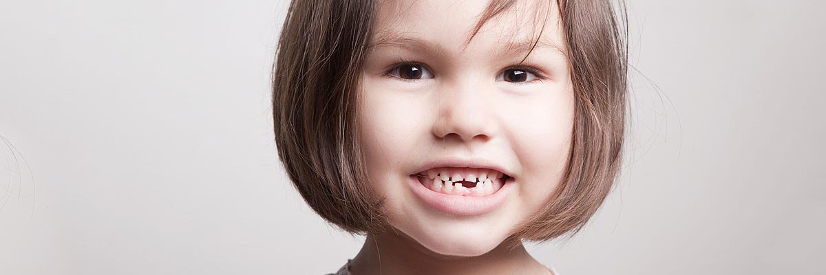Pediatric Dentist - Pacifica, CA