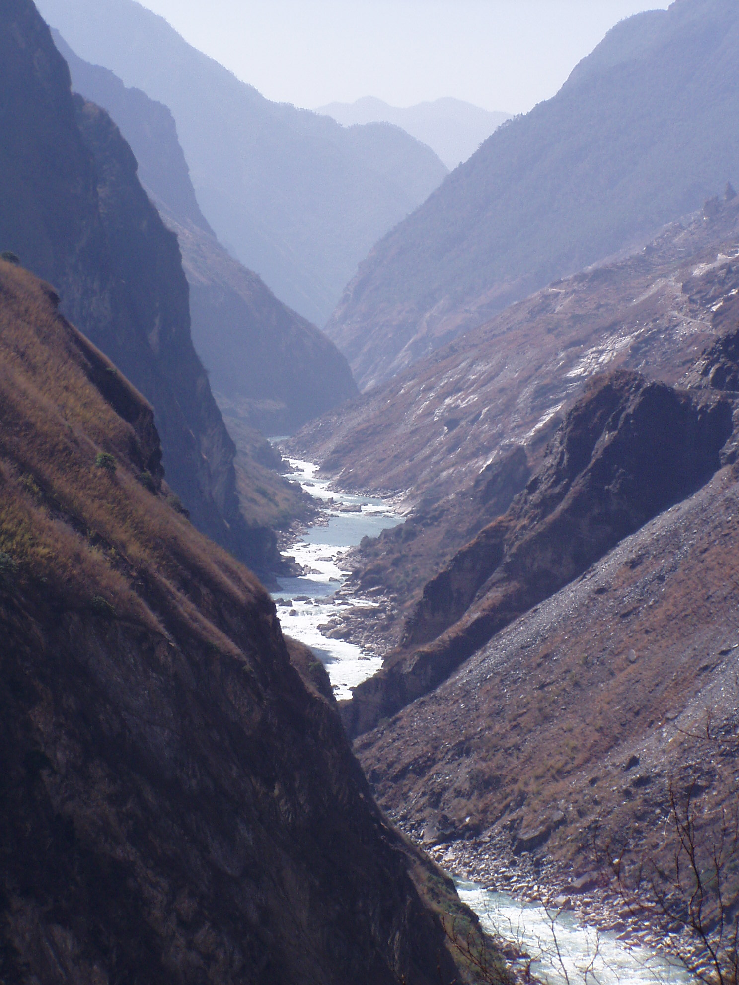 Tiger Leaping Gorge Hike, Day Two 29.jpg