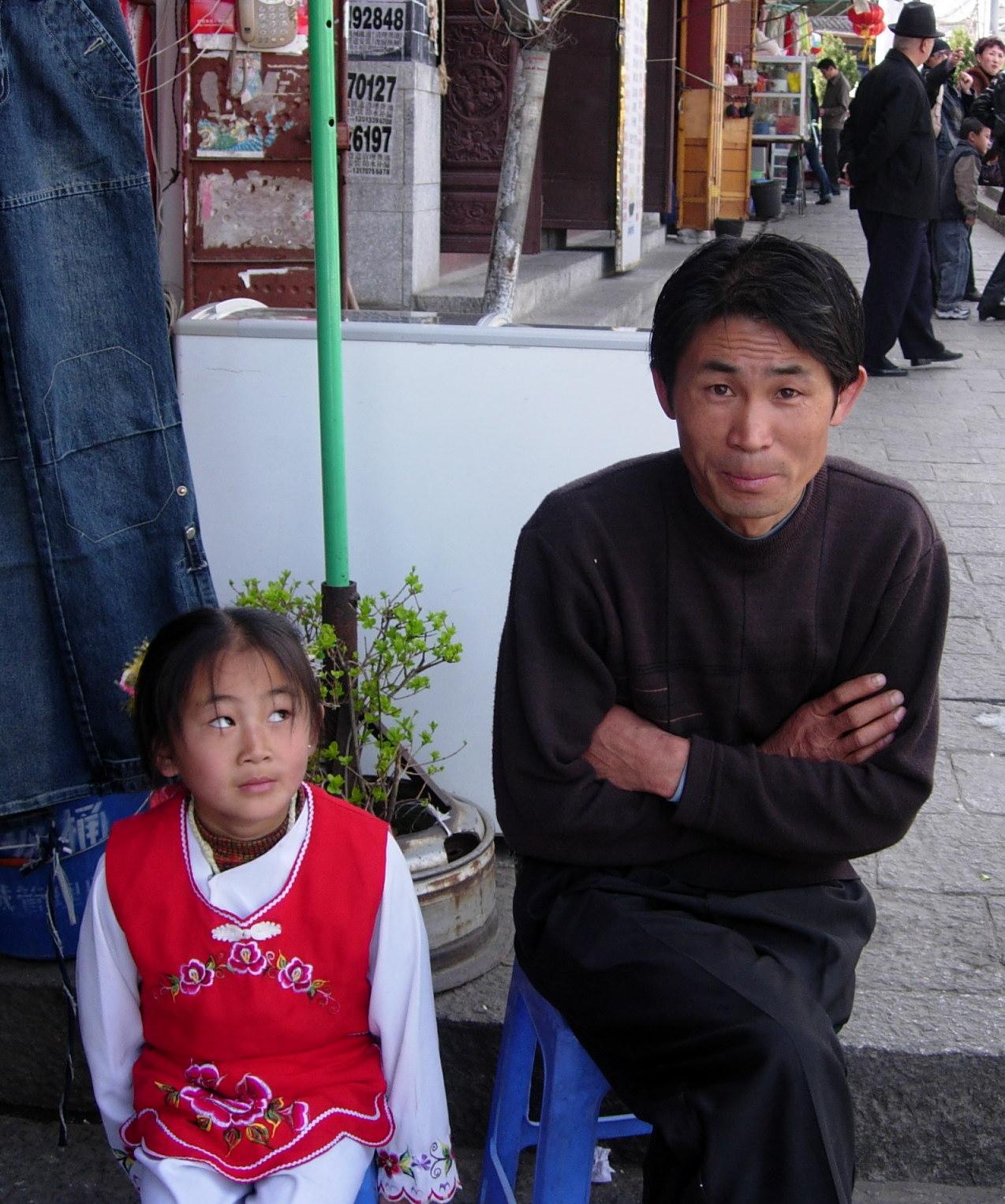People-Watching in Dali.jpg