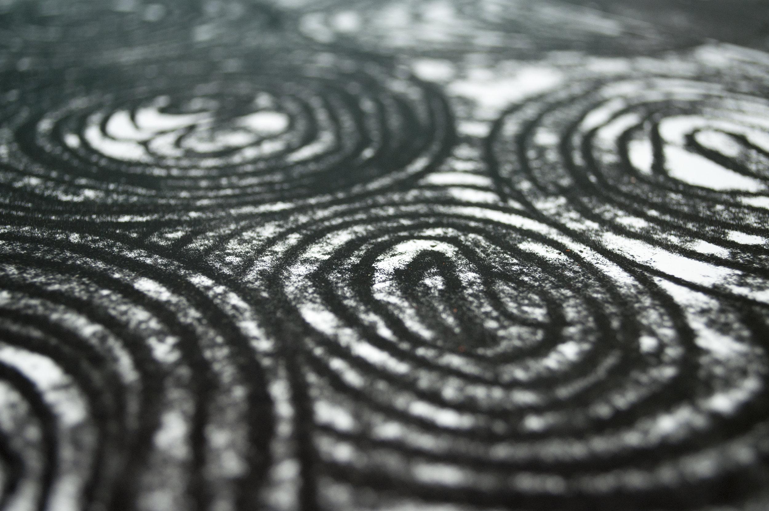 Mono-print