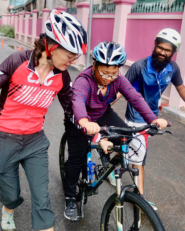 Terrain cycling with Michelle and Prateek.jpg