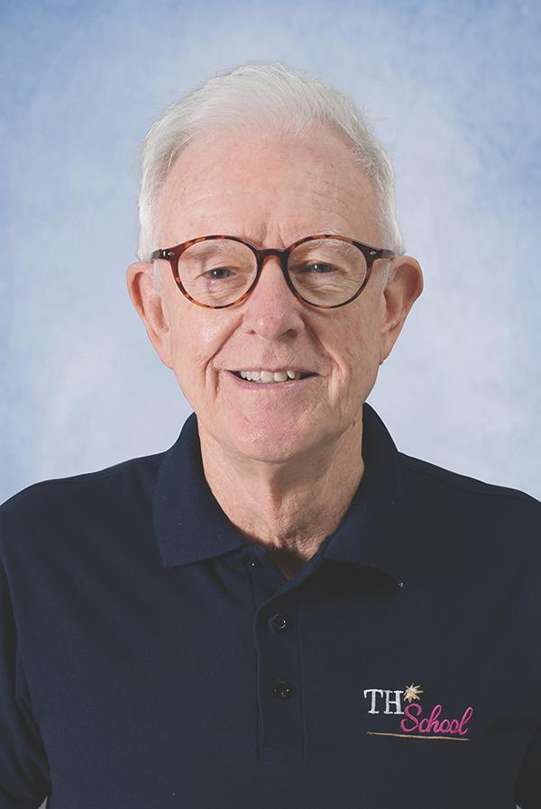 Tom Rosavear